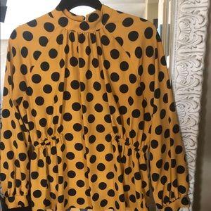 Zara blouses
